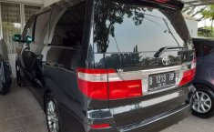 Jual cepat Toyota Alphard V 2003 di Banten