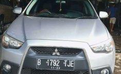 Mobil Mitsubishi Outlander Sport 2012 PX terbaik di DKI Jakarta