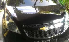 Dijual mobil bekas Chevrolet Spark LT, Sumatra Utara