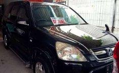 Jual Honda CR-V 2.0 i-VTEC 2002 harga murah di Jawa Timur