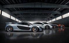 McLaren Akan Perkenalkan Platform Baru, Termasuk Mesin V6 Hybrid di 2020