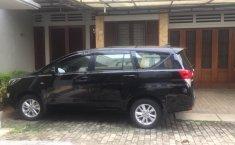 Jual mobil bekas murah Toyota Kijang Innova 2.0 G 2019 di Banten