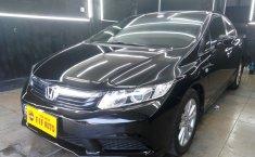 Dijual mobil Honda Civic 1.8 i-VTEC 2012 bekas, DKI Jakarta