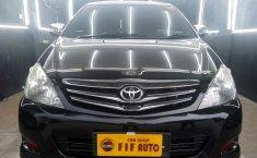 DKI Jakarta, dijual mobil Toyota kijang Innova 2.0 V luxury 2010 bekas
