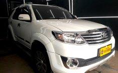 DKI Jakarta, dijual mobil Toyota Fortuner 2.7 G AT Luxury Bensin 2013 bekas