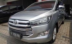 Jual mobil Toyota Kijang Innova 2.0 G AT 2016 terawat di Jawa Barat