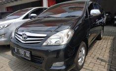 Mobil Toyota Kijang Innova 2.5 G Diesel 2009 dijual, Jawa Barat