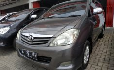Dijual mobil bekas Toyota Kijang Innova 2.5 G Diesel 2009, Jawa Barat