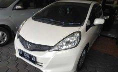Jual mobil Honda Jazz S 2012 dengan harga murah di DIY Yogyakarta