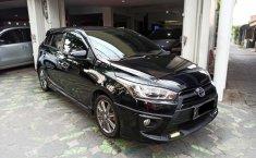 Jual mobil Toyota Yaris TRD Sportivo 2014 terawat di Jawa Timur