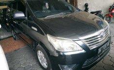 Dijual mobil bekas Toyota Kijang Innova 2.0 E 2013, DIY Yogyakarta