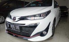 Jual mobil Toyota Yaris TRD Sportivo AT 2017 dengan harga terjangkau di Jawa Barat