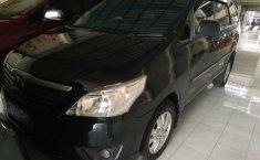 Jual mobil Toyota Kijang Innova 2.5 E 2013 terawat di DIY Yogyakarta