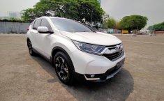 Jual cepat mobil Honda CR-V 1.5 VTEC 2018 di DKI Jakarta