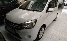 Jual mobil Suzuki Celerio 1.0 Hatchback 2014 bekas di DIY Yogyakarta