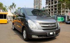 Jual mobil Hyundai H-1 2.5 CRDi 2011 murah di DKI Jakarta