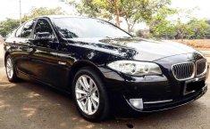 Jual Cepat BMW 5 Series 520i F10 2012 di DKI Jakarta