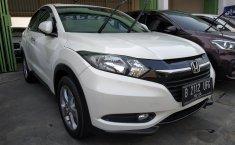 Jual mobil Honda HR-V E AT 2017 terbaik di Jawa Barat