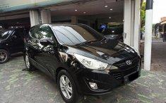 Mobil Hyundai Tucson XG CRDi 2011 dijual, Jawa Timur