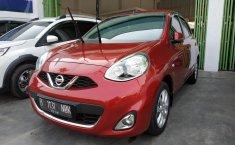 Dijual mobil bekas Nissan March 1.5L AT 2015, Jawa Barat