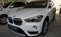 Jual mobil BMW X1 sDrive18i xLine 2018 terbaik di Jawa Barat