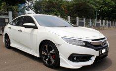Jual mobil Honda Civic Turbo Prestige 1.5 Automatic 2016 bekas di DKI Jakarta