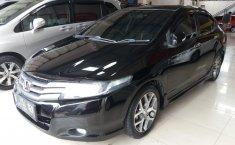 Mobil Honda City E AT 2011 dijual, Jawa Barat