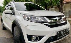 Jual Cepat Honda BR-V E CVT 2016 di DKI Jakarta