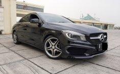DKI Jakarta, dijual mobil Mercedes-Benz CLA 200 2016 bekas