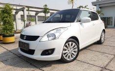 Jual mobil Suzuki Swift GX 2015 bekas di DKI Jakarta