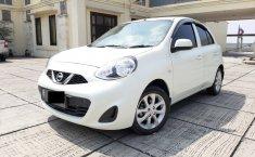 Jual Cepat Nissan March 1.2 Automatic 2015 di DKI Jakarta