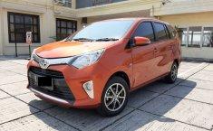 DKI Jakarta, dijual mobil Toyota Calya 1.2 G 2016 bekas