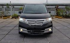 Jual mobil Nissan Serena Highway Star Autech 2014 dengan harga murah di DKI Jakarta
