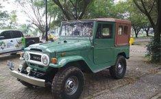 Sumatra Selatan, Toyota Hardtop 1970 kondisi terawat