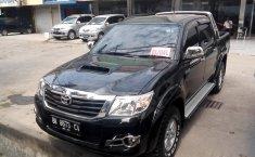 Jual mobil bekas murah Toyota Hilux G 2014 di Sulawesi Utara
