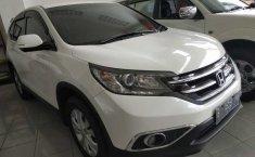 Jual mobil Honda CR-V 2.0 2013 dengan harga murah di DIY Yogayakrta