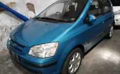 Jual mobil Hyundai Getz 5 DOORS 1.4 Manual 2005 dengan harga murah di DIY Yogayakrta