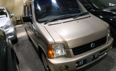 Dijual mobil Suzuki Karimun DX 2003 bekas, DIY Yogyakarta
