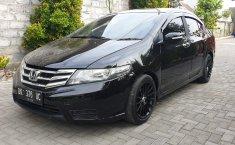DIY Yogyakarta, dijual mobil bekas Honda City E 2013 harga murah