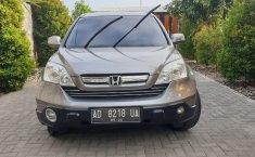 Dijual Cepat Honda CR-V 2.4 2007 di DIY Yogyakarta
