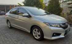 Mobil bekas Honda City E 2014 dijual, DIY Yogyakarta