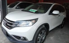 Jual mobil Honda CR-V Prestige 2013 bekas, DIY Yogyakarta