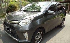 Mobil Toyota Calya G 2019 dijual, DIY Yogyakarta