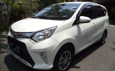 Mobil Toyota Calya G 2018 dijual, DIY Yogyakarta