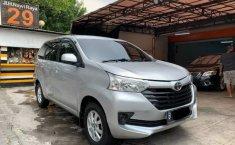 Jual mobil Toyota Avanza E 2016 bekas di DKI Jakarta