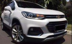 Jual Cepat Chevrolet TRAX LTZ 2017 di DKI Jakarta