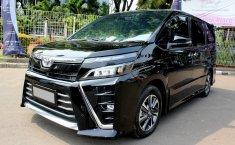 Jual Cepat Toyota Voxy 2.0 AT 2018 di DKI Jakarta