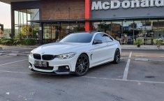 Jual Cepat BMW 4 Series M435i 2014 di DKI Jakarta