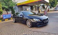 Jual Cepat BMW 6 Series 640i 2012 di DKI Jakarta