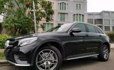 Jual cepat mobil Mercedes-Benz GLC 200 2019 di  DKI Jakarta